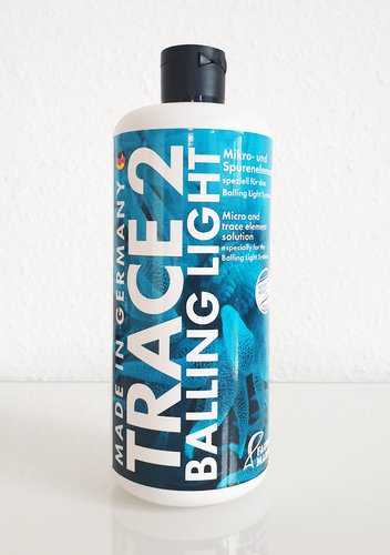 Fauna Marin Balling Light Trace 2 500 ml