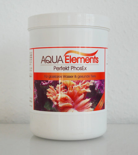 AquaElements Perfekt PhosEx 1000 ml